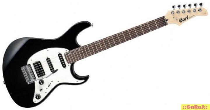 Satilik Elektro Gitar Cort G Series Istanbul Cort G210 592698