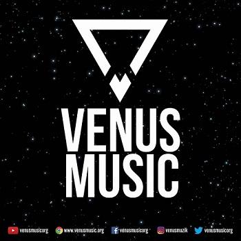 Venüs Müzik logo