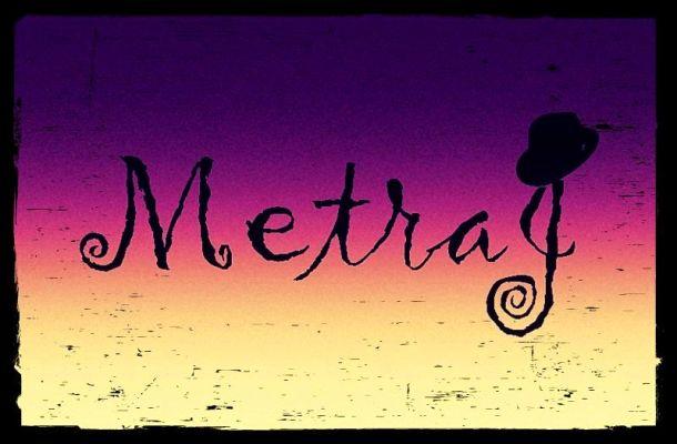 MetraJ