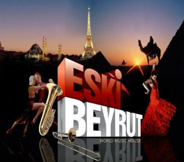 Eski Beyrut Live
