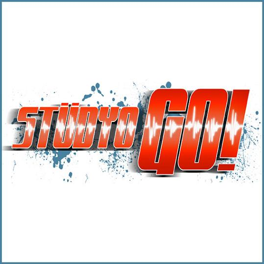Stüdyo GO! logo