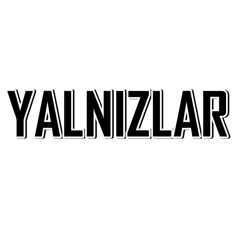 YALNIZLAR