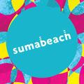 Suma Beach logo