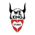 We King Studio logo