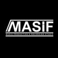 Masif Studio logo