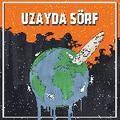 Uzayda Sörf logo