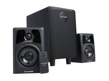 M-Audio AV-32.1 2+1 Ses istemi