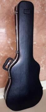 Carlos RCD-EABS (Hard Case) Akustik Gitar Kutusu