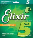 Elixir 14207 45/135 Bas 5 Tel