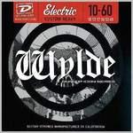 Dunlop Jim Dunlop Zakk Wylde Icon Series 10-60 Elektro Gitar Teli