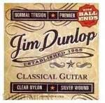 Dunlop Jim Dunlop Premier Series Ball Ends Klasik Gitar Teli