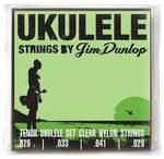 Dunlop Jim Dunlop Tenor Ukulele Teli