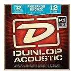 Dunlop Jim Dunlop 12-54 Phosphor Bronze Akustik Gitar Teli