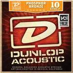 Dunlop Jim Dunlop 10-48 Phosphor Bronze Akustik Gitar Teli