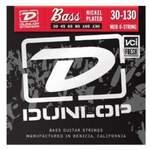 Dunlop Jim Dunlop 30-130 6 Telli Bas Gitar Teli