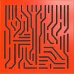 Artnovion Azteka (Rouge) - Absorber