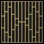 Artnovion Logan (Gold) - Diffuser