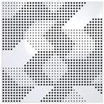 Artnovion Komodo (Blanc) - Absorber